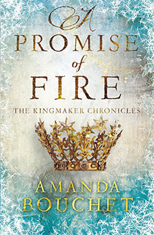 The Promise of Fire
